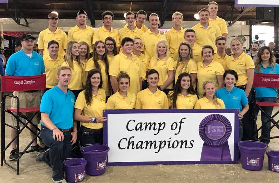 2017 Camp of Champions
